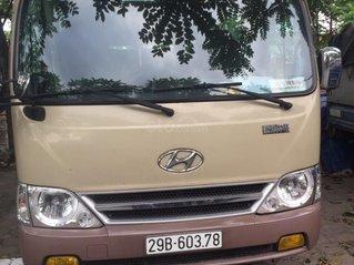 Bán ô tô Hyundai County sản xuất năm 2016