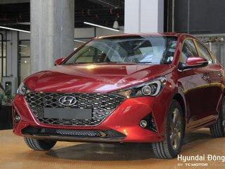 Hyundai Accent 2021 - đủ màu giao ngay - giá chỉ từ 426tr - trả góp 85%
