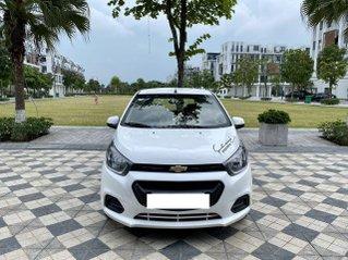 Cần bán gấp Chevrolet Spark LS năm 2018, chính chủ đi giữ gìn