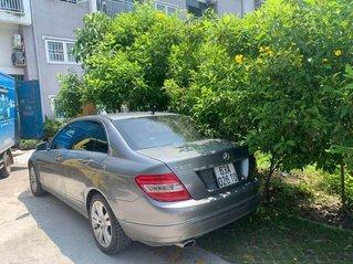 Bán Mercedes đời 2010, màu xám số tự động, giá chỉ 395 triệu