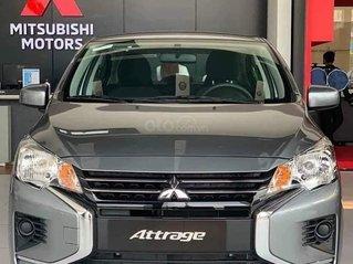 Bán ô tô Mitsubishi Attrage MT đời 2021