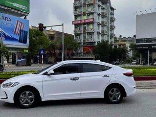 Bán Hyundai Elantra 1.6 MT sản xuất 2018, màu trắng
