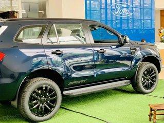 Ford Everest 2021 sẵn xe, đủ phiên bản - Chỉ cần 280tr là có xe đi