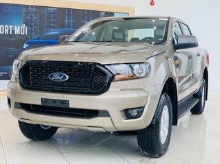 Bán Ford Ranger XLS 2.2L 4x2 AT nhập khẩu Thái Lan