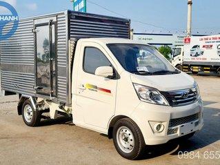 Bán xe Tera 100 thùng kín inox, giá cạnh tranh lh