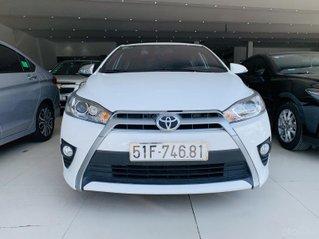 Cần bán Toyota Yaris 1.3G sản xuất 2016 phiên bản nhiều options