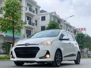 Bán ô tô Hyundai Grand i10 1.2 AT sản xuất năm 2018