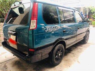 Cần bán xe Mitsubishi Jolie sản xuất 2005, nhập khẩu nguyên chiếc còn mới