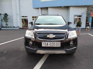Bán Chevrolet Captiva sản xuất 2009