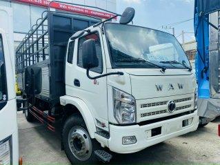 Xe tải Waw 8T thùng 6m2 - Động cơ Đức - chở tải nặng