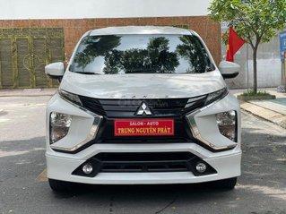 Bán Mitsubishi Xpander năm sản xuất 2018, màu trắng số sàn