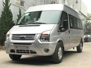 Bán Ford Transit 2021, trả góp hơn 80%, chỉ cần 150tr nhận xe ngay, giảm giá lên tới 90 triệu tiền mặt