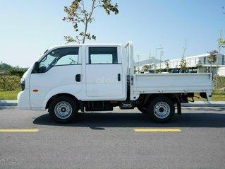 Xe tải Kia K200SD - 4WD động cơ Hyundai Hàn Quốc 2021