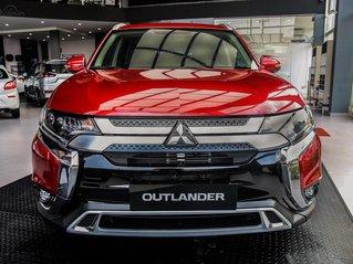 Mitsubishi Outlander 2021 - Ưu đãi 50% thuế trước bạ