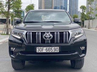 Chính chủ cần bán xe Toyota Land Cruiser Prado