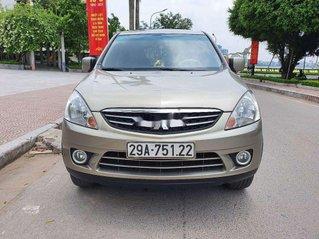Cần bán lại xe Mitsubishi Zinger sản xuất 2010