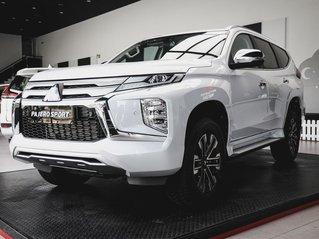 Mitsubishi Pajero Sport 2021 - Ưu đãi lên đến 100tr