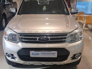 Bán Ford Everest AT ghi vàng 2014, giá 545tr
