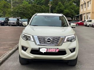 Xe Nissan Terra V 2.5 AT 4WD sản xuất 2019