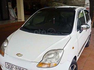 Bán Daewoo Matiz Van 0.8 AT năm sản xuất 2005, màu trắng