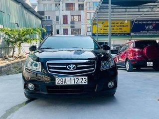 Bán xe Daewoo Lacetti CDX 1.6AT đời 2010, màu đen