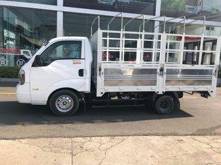 Xe mới Kia K200 tải trọng 1 tấn 9 2021