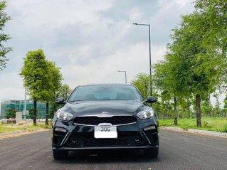 Bán xe Kia Cerato 1.6 Luxury sx 2020 đen, biển HN