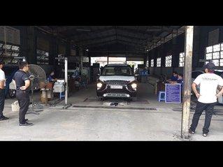Mitsubishi Xpander 2019 tự động