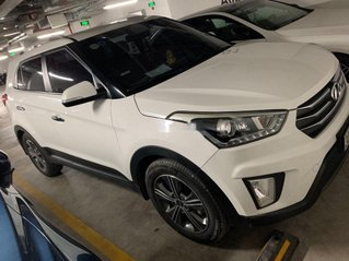 Bán Hyundai Creta năm sản xuất 2015, xe nhập còn mới, giá chỉ 588 triệu