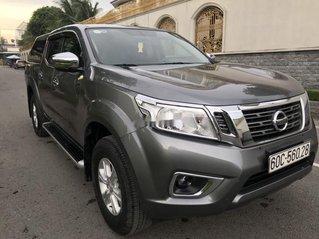 Bán xe Nissan Navara đời 2018, màu xám, nhập khẩu nguyên chiếc số tự động