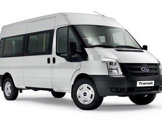 Cần bán xe Ford Transit năm 2017, màu trắng