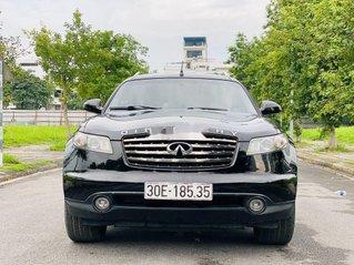 Cần bán xe Infiniti FX sản xuất năm 2004, giá 485tr