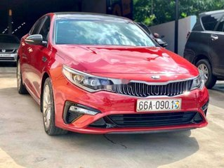 Bán Kia Optima sản xuất 2019 còn mới, giá chỉ 705 triệu