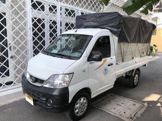 Cần bán lại xe Thaco Towner đời 2017, màu trắng còn mới