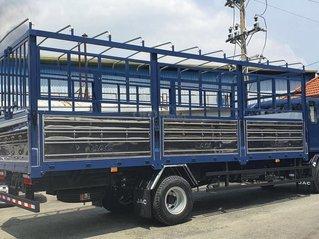 Jac N650 6 tấn 5 thùng dài 6m2