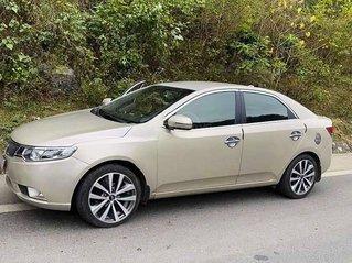 Bán Kia Forte năm sản xuất 2012, màu bạc, giá tốt