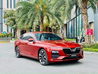[Vinfast Hà Nội] Vinfast LuxA2.0 giá tốt nhất Hà Nội, hỗ trợ phí trước bạ, rinh xe chỉ với 92 triệu đồng