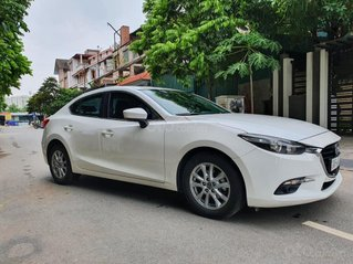 Xe Hyundai Elantra Sport đời 2019, màu trắng xe gia đình, giá 682tr
