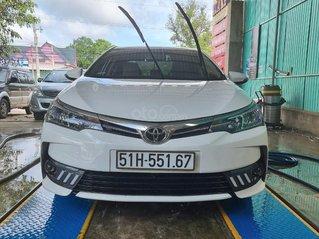 Cần bán gấp xe Toyota Corolla Altis năm 2018, giá chỉ 550 triệu