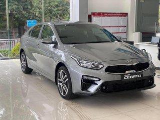 [Kia Ninh Thuận ] Kia Cerato 1.6 AT 2021, ưu đãi khủng + tặng BHVC