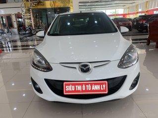Bán xe Mazda 2 sản xuất 2013 giá chỉ 345 triệu