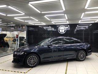 Bán Audi A6 sản xuất 2015, màu đen