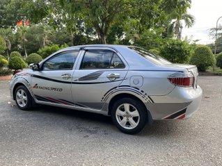 Cần bán Toyota Vios sản xuất 2006, màu bạc chính chủ