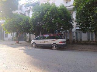 Bán Toyota Previa năm 1993, nhập khẩu nguyên chiếc, giá tốt