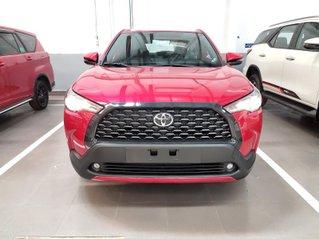 Toyota Corolla Cross 2021 mới tại Toyota An Sương TPHCM