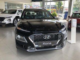 Hyundai Bình Dương - Hyundai Kona đời 2021 ưu đãi tiền mặt trực tiếp, hỗ trợ mua trả góp 90% giá trị xe
