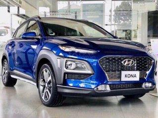 [Hyundai Gia Định] Bán Hyundai Kona 2021 - giảm 50 triệu - tặng full phụ kiện - có đủ màu - giao xe toàn quốc