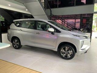 Toàn quốc - thanh lý Mitsubishi Xpander MT 2020 bạc mới 100% chưa đăng ký