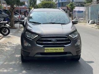 Cần bán lại xe Ford EcoSport sản xuất năm 2018