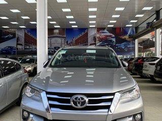 Bán Toyota Fortuner năm 2018, giá chỉ 955 triệu